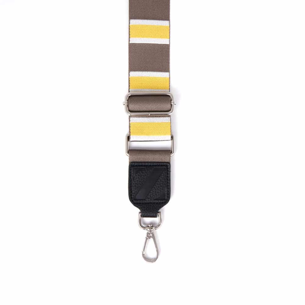 The Zellie Lafayette Strap Long